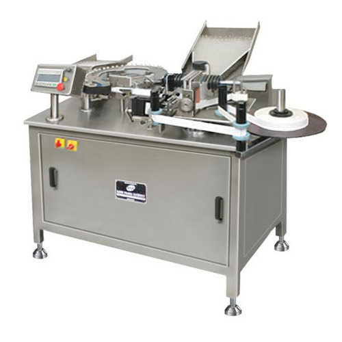 Pharma Labeling Machine