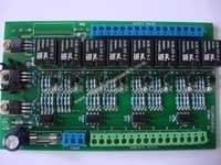 Control Card PE-1001B for Vehicle Tracking System