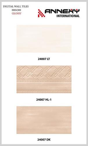 Digital Wall Tiles 30x60 Cm