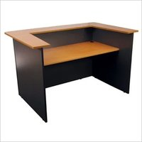 Designer Reception Table