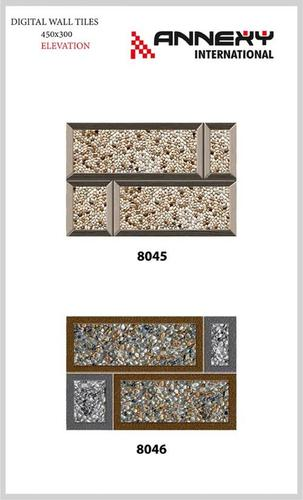 Rodeo Leather Wall Tiles