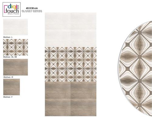Digital Print  Tiles