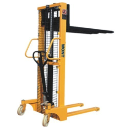 HYDRAULIC STACKER [1.5 TON/1.6 Mtr]