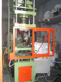 Insert Moulding Machine