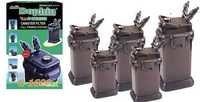 kw Dophin Filter C-500,C-700,C-1000,C-1300,C-1600