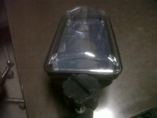 LED Street Light Casing