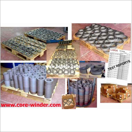 Toroidal Transformer Core