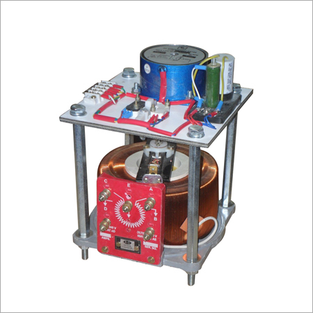 10 Amp Motorized Variac
