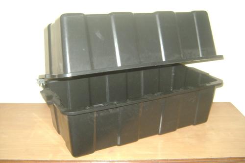 battery box (75ah/150ah)