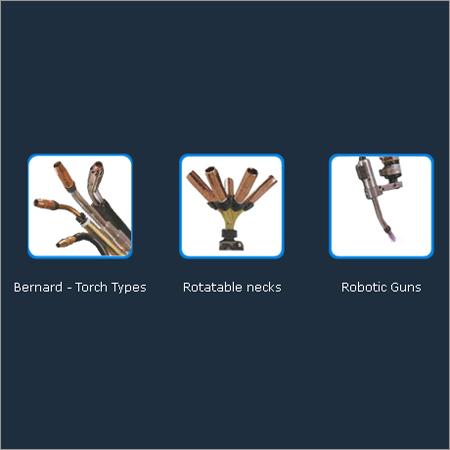 Welding Torches