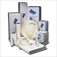 Soluble Dam Paper