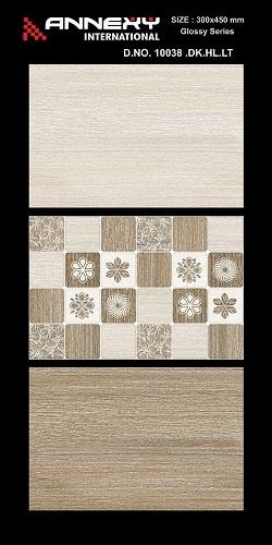 30X45 Digital Wall Tiles