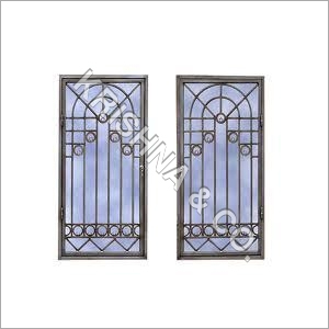 Simple Design Main Gate