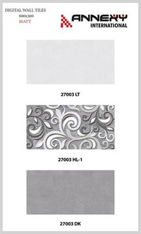 30X60 Ceramic Digital Wall Tiles