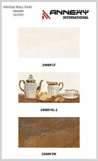 Ceramic Kitchen Wall Tiles