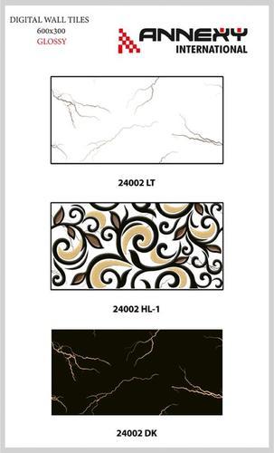 30x60 Glossy Decorative Wall Telhas