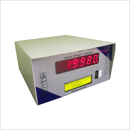Fine Digital Weight Indicator