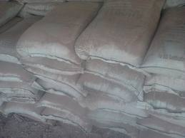 Specialized Cement Bags