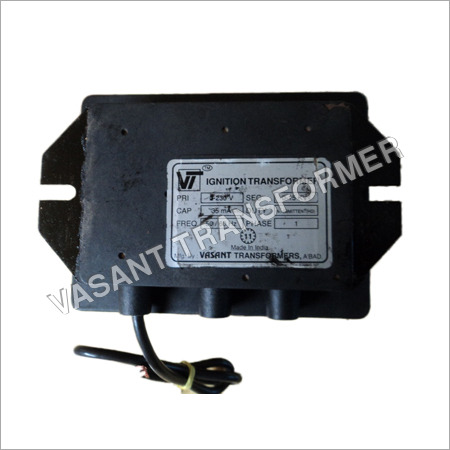 Furnance Oil Ignition Transformers