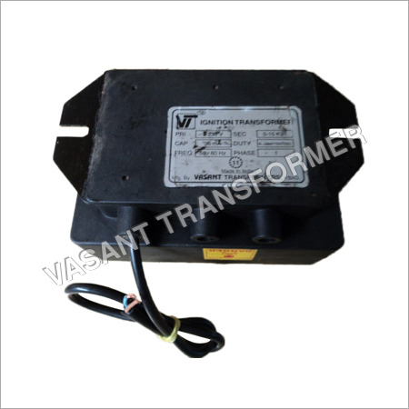 Ignition Transformers Manufacturer