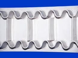 Ultrasonically Welded Sidewalled Cleated Conveyor