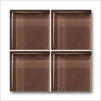 Brown Glass Tiles