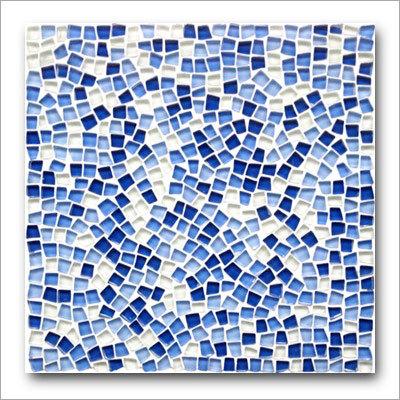 Glass Pebble Tile