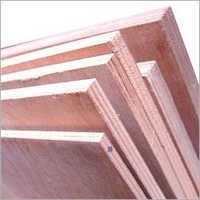 Waterproof Marine Plywood