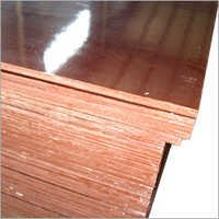Film Coated Shuttering Plywood