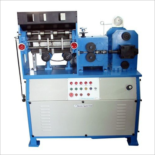 Lab Model Extruder For Welding Electrode Plant