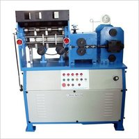 Extruder Machine For Welding Electrode Plant