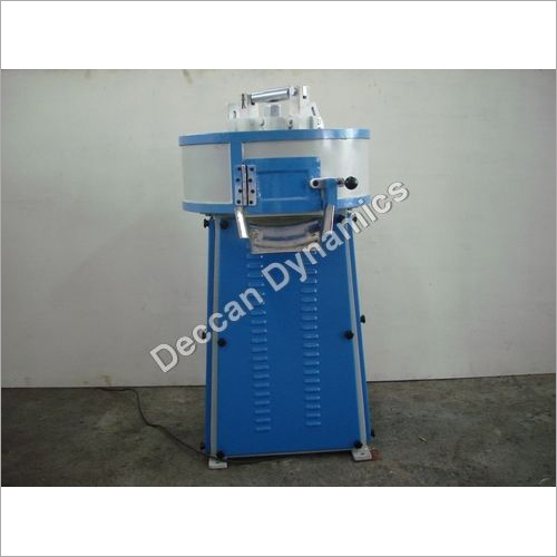 Lab Model Wet Mixer for Welding Electrode Plant