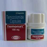Temonat Temozolomide 100 mg