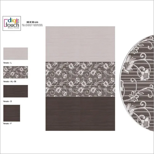Crackle Ceramic Wall Tiles