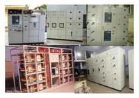 Power Control Center Panel  (PCC)