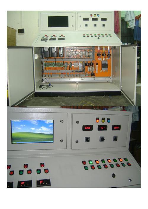 Panel Control Desk