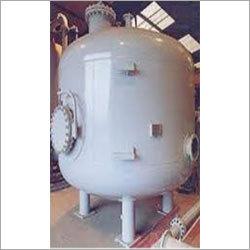 Commercial Pressure vessel