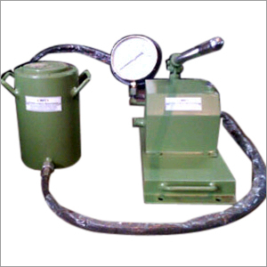 Integral Hydraulic Jacks