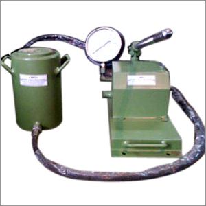 Integral Hydraulic Jacks