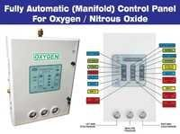 Fully Automatic Control Panel For Oxygen