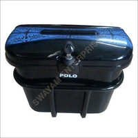 Motorcycles Polo Side Box