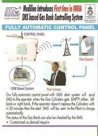 GSM Based Fully Automatic Control Panel