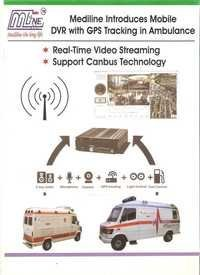 Ambulance Tracking System