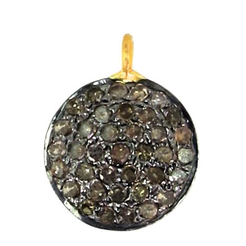 Charms Diamond Pendant Wholesaler