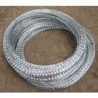 Concertina RBT Wire