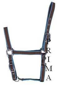 Fully Adjustable Nylon Halter