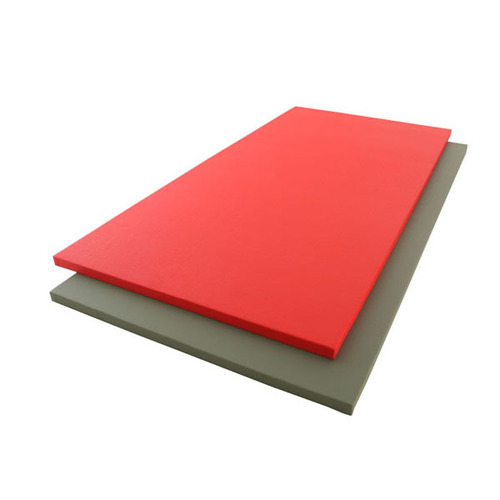 Judo Mats (With Non Tearing Cover - Anti Skid Mat)