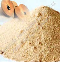 Sapota or Chikoo Powder