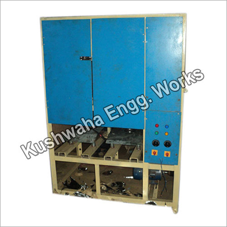 Fully Automatic Double Die Paper(Bowl) Dona Making Machine