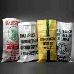 Eco-Friendly PP Sacks